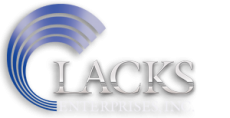 Lacks Enterprises logo