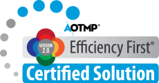 AOTMP_Efficiency_First_Certified_Solution_Logo