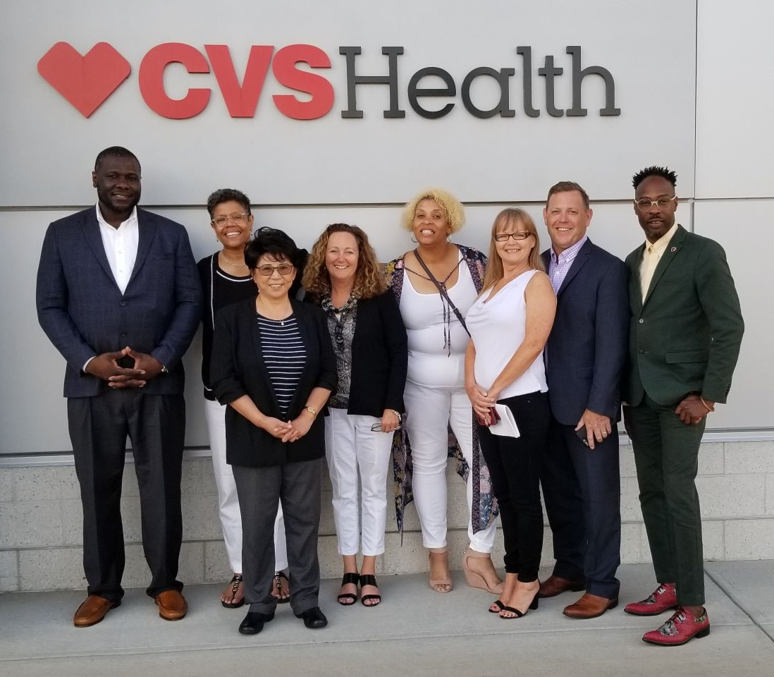 CBI Participates In CVS Health Executive Learning Series