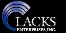 Lacks Enterprises logo